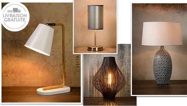 lampes luminaires