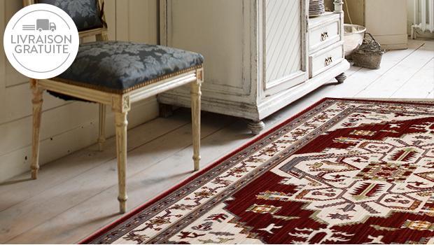 tapis décoration qualité aménagement intérieur maison