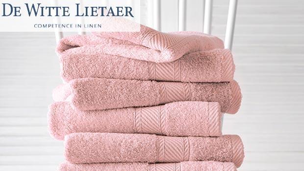 serviette gant de toilette de witte lietaer