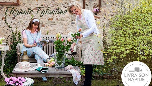 ELEGANTE EGLANTINE