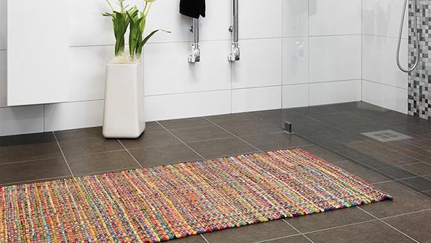 tapis paillasson cadeau décoration entrée