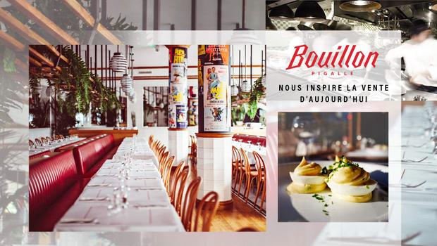 Le Bouillon Pigalle