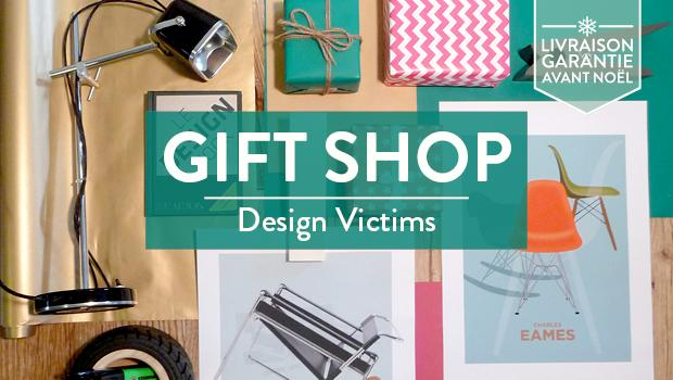 GIFT SHOP FOR DESIGN VICTIMS