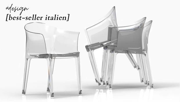 XO Design par Giovannoni