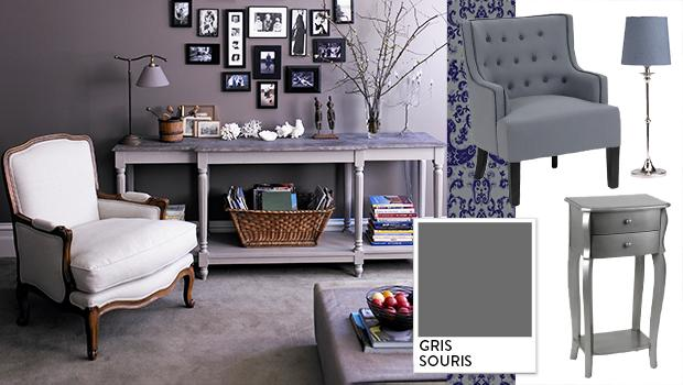 GRIS & TAUPE