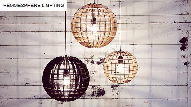 lampes hemmesphere lighting