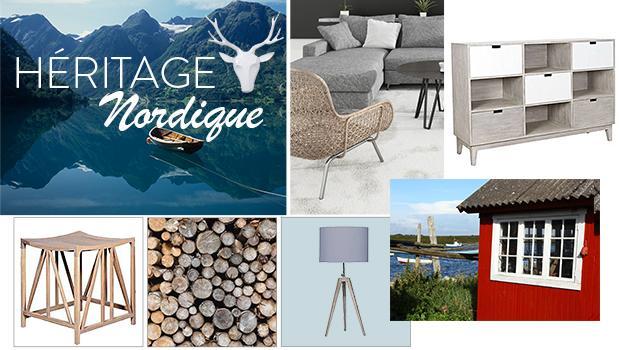 Heritage Nordique