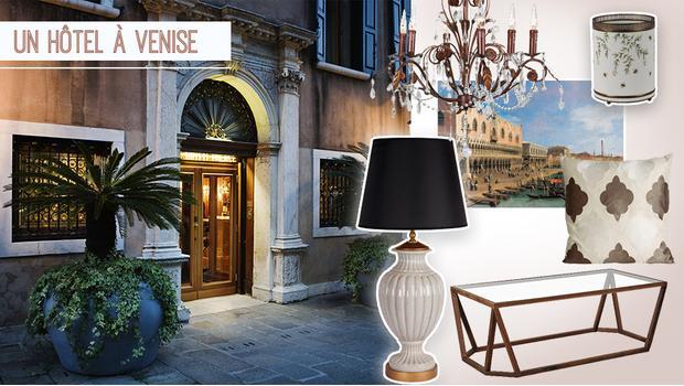 Hôtel Aman, Venise