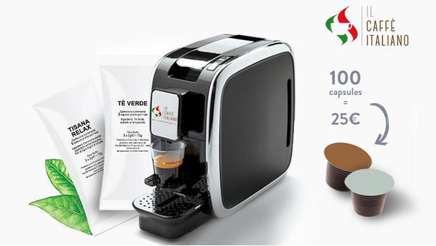 café tasses