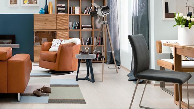 fauteuil tabouret lampes