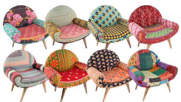 Karma Living - fauteuils