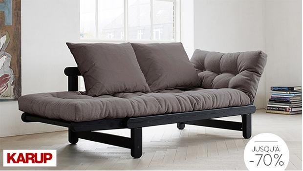 futon danois