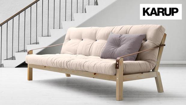 Futon Canapé Sofa