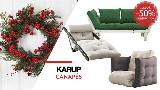 karup black friday