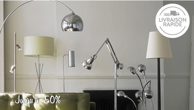 Lampadaire suspension lampe luminaire