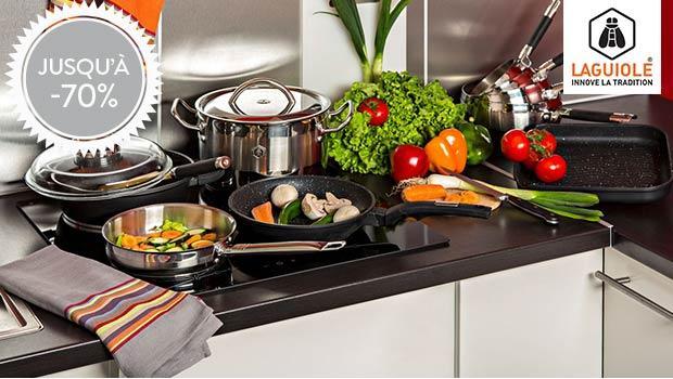 cuisine équipement faitout couteaux couscoussier