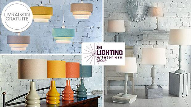 Lampes Lighting & Interiors