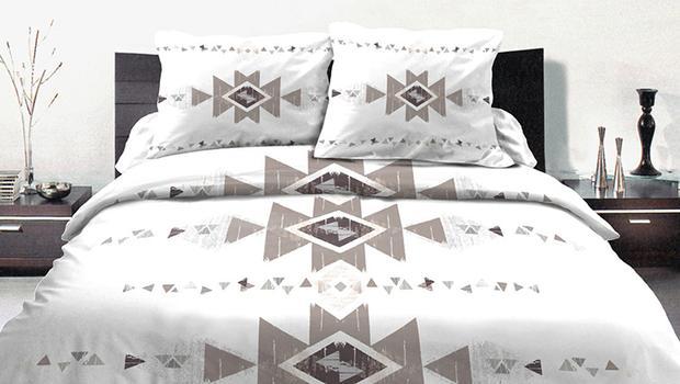 linge de lit couette literie doumie home fashion