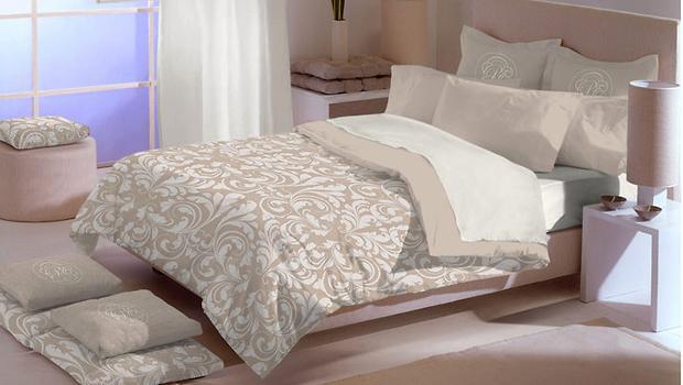 Un lit douillet