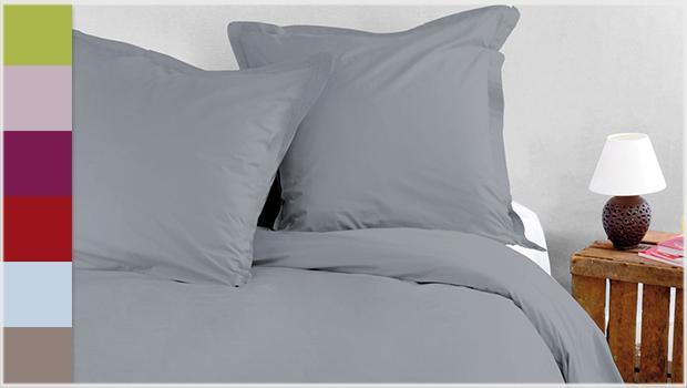 Linge de lit à partir de 22 €