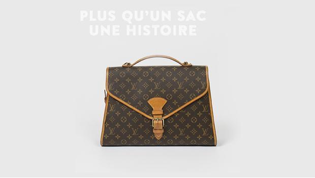 Sacs de luxe vintage