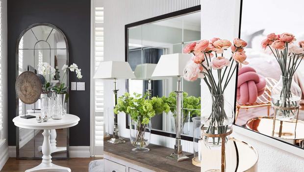 Miroirs atelier