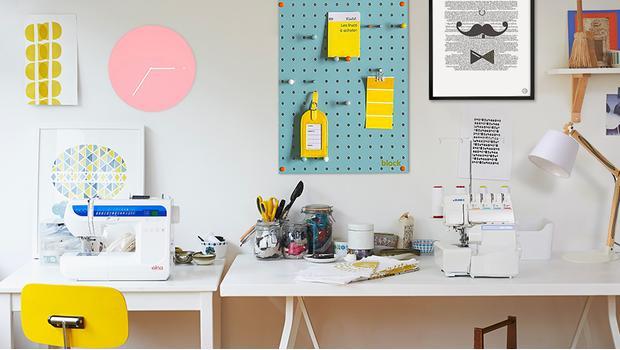 Tema Home, bureaux créatifs
