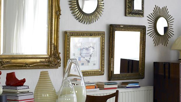 Mix miroirs
