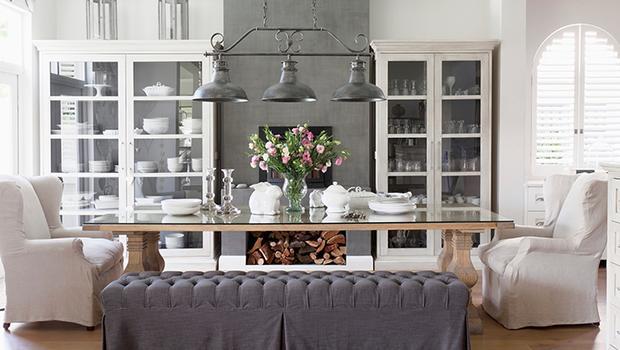 style shaker mobilier décoration
