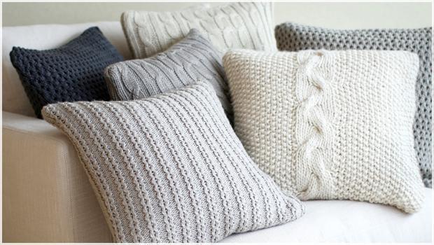 MM Cushions
