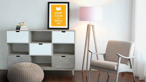 Mobilier Scandi