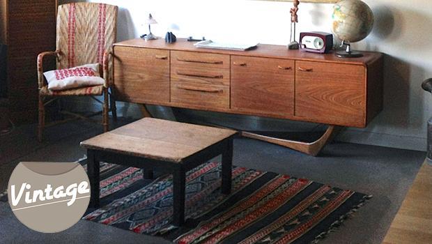 mobilier vintage - Mobilier Vintage