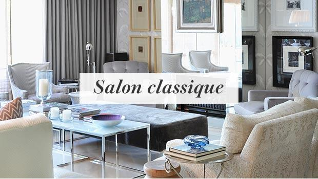 glam mobilier