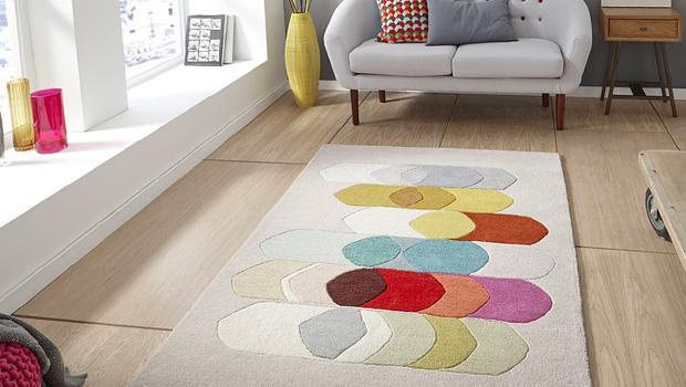 tapis en laine