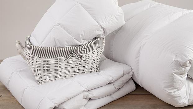olympe literie couettes oreillers et surmatelas jusqu 39. Black Bedroom Furniture Sets. Home Design Ideas