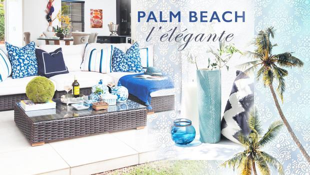 Ambiance lodge à Palm Beach