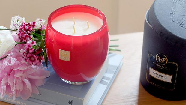 parfum bougies parfumées diffuseur de parfum