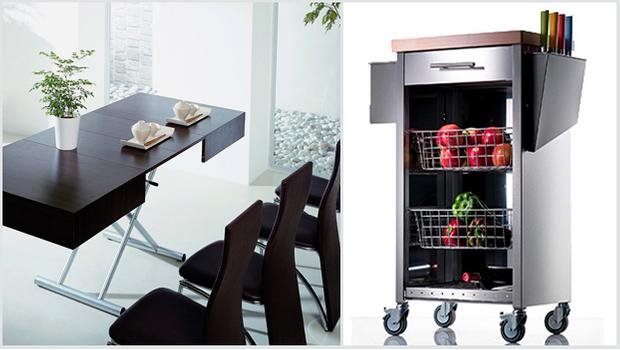 petits espaces oct12 mobilier malin westwing. Black Bedroom Furniture Sets. Home Design Ideas