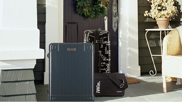 bagage, valise, sac