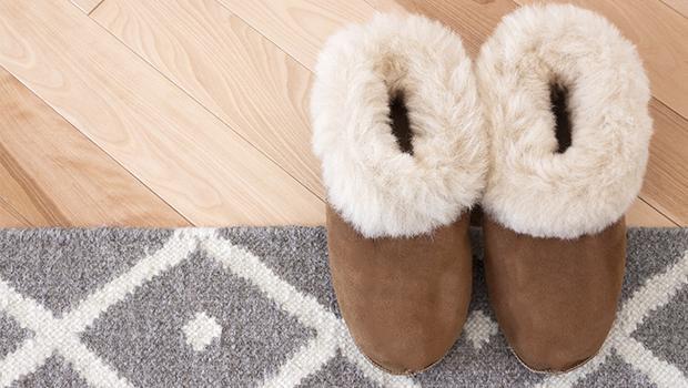 chaussons gants
