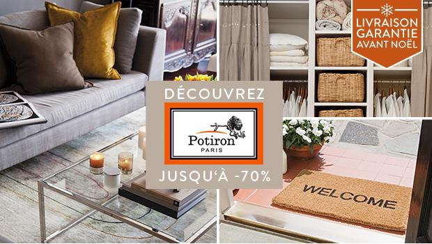 Top POTIRON SÉLECTION JUSQU' À -70% | Westwing Home & Living TJ65
