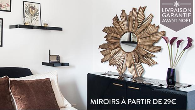 Miroirs EMDE