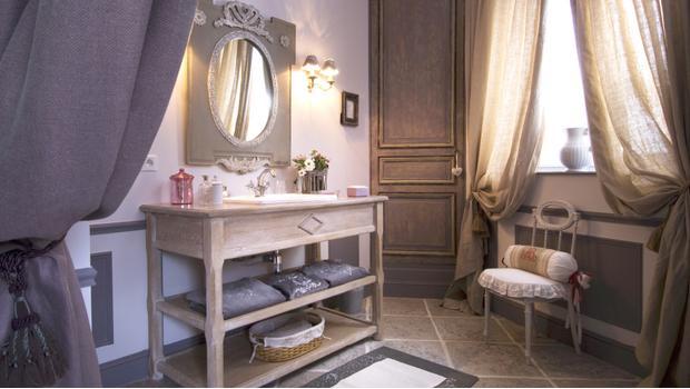 PRL-Salle de bain