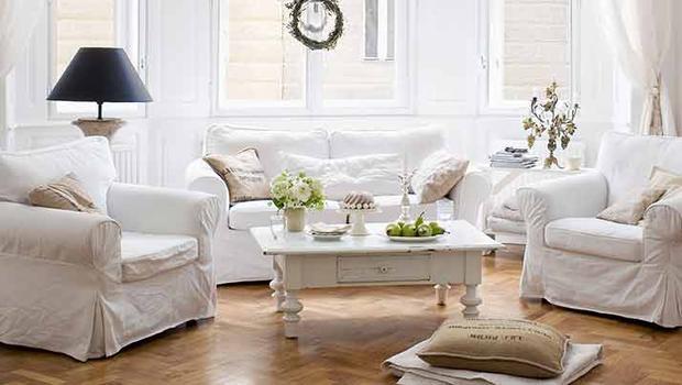 romantique décoration