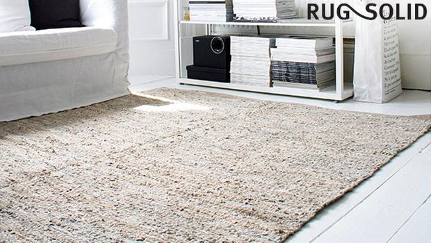 Rug Solid