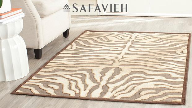Jolis tapis Safavieh