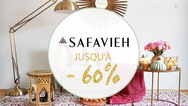 Safavieh SOLDES