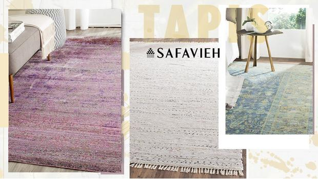 100% tapis by Safavieh