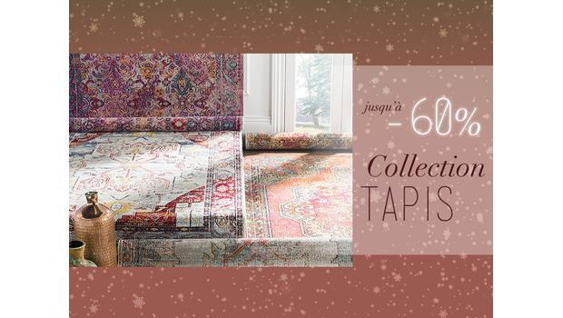 Collection de tapis