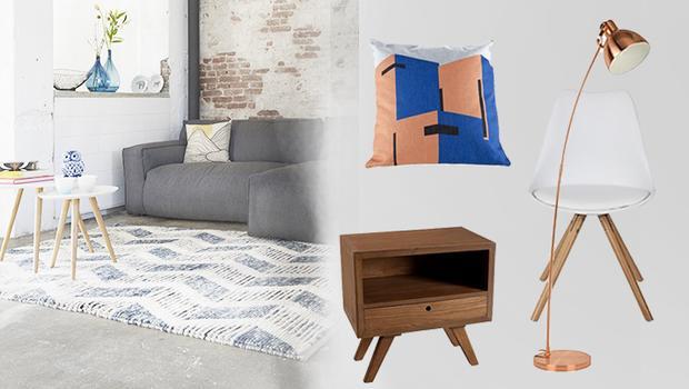 scandinave scandi mobilier déco